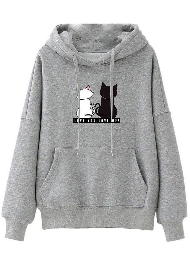 Áo khoác hoodie nữ tay dài hình thú siêu cá tính 147 - 1027109 , 6756338668798 , 62_6023663 , 368000 , Ao-khoac-hoodie-nu-tay-dai-hinh-thu-sieu-ca-tinh-147-62_6023663 , tiki.vn , Áo khoác hoodie nữ tay dài hình thú siêu cá tính 147