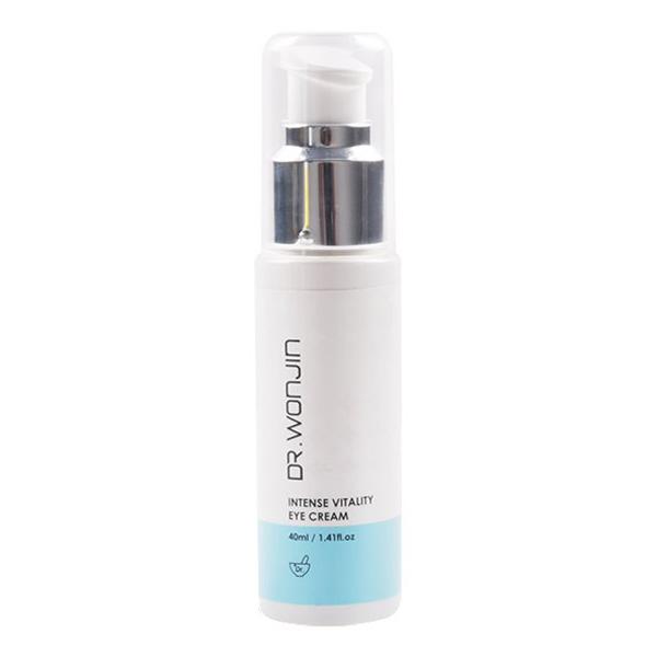 Kem Mắt Dr.Wonjin Intense Vitality Eye Cream (40ml) - 1401946 , 6371502240411 , 62_7051357 , 1190000 , Kem-Mat-Dr.Wonjin-Intense-Vitality-Eye-Cream-40ml-62_7051357 , tiki.vn , Kem Mắt Dr.Wonjin Intense Vitality Eye Cream (40ml)