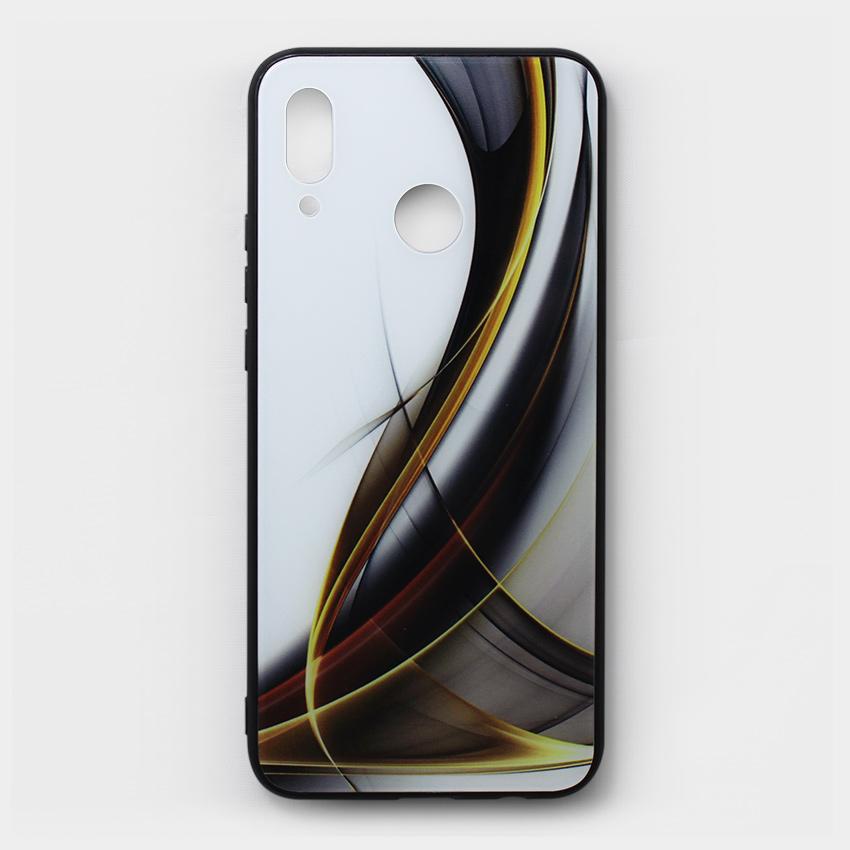 Ốp lưng cho Huawei Nova 3 in hình 3D