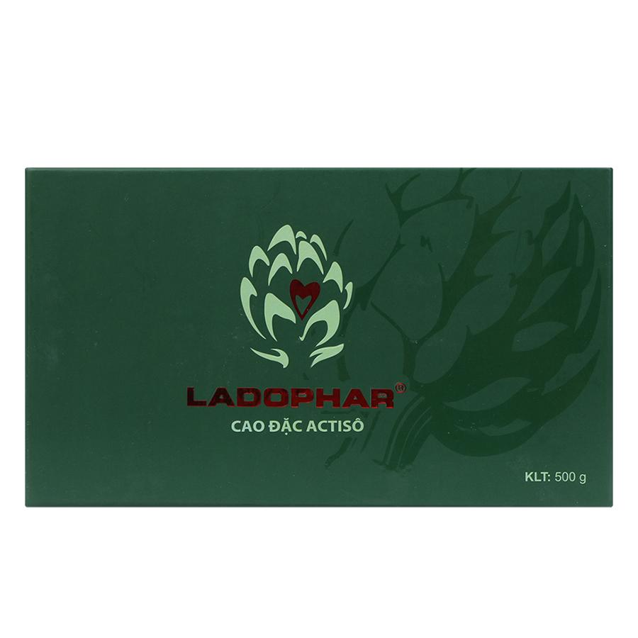 Cao Đặc Atisô Ladophar (500g)