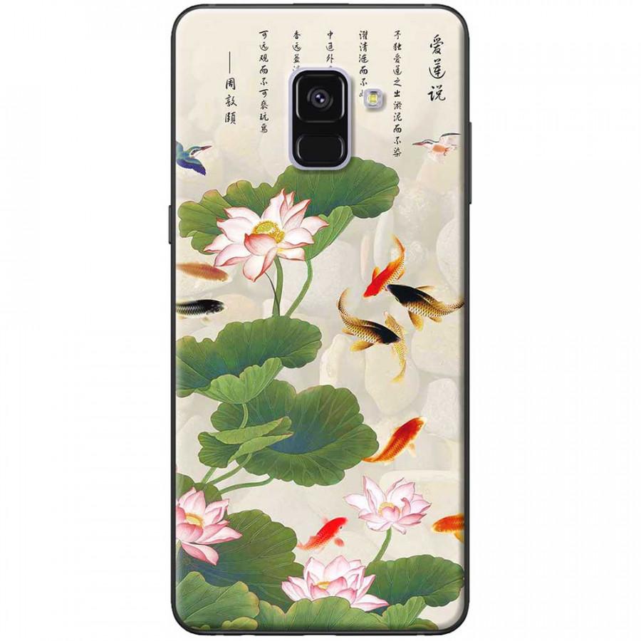 Ốp lưng dành cho Samsung Galaxy A8 Plus mẫu Hoa sen cá - 2013803 , 4123425882542 , 62_14861101 , 150000 , Op-lung-danh-cho-Samsung-Galaxy-A8-Plus-mau-Hoa-sen-ca-62_14861101 , tiki.vn , Ốp lưng dành cho Samsung Galaxy A8 Plus mẫu Hoa sen cá