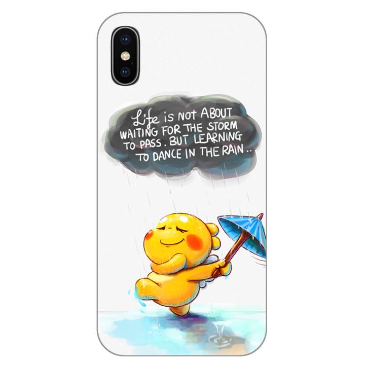 Ốp lưng dẻo cho Apple iPhone Xs _Rain 01 - 1252714 , 6651663095502 , 62_15131639 , 200000 , Op-lung-deo-cho-Apple-iPhone-Xs-_Rain-01-62_15131639 , tiki.vn , Ốp lưng dẻo cho Apple iPhone Xs _Rain 01