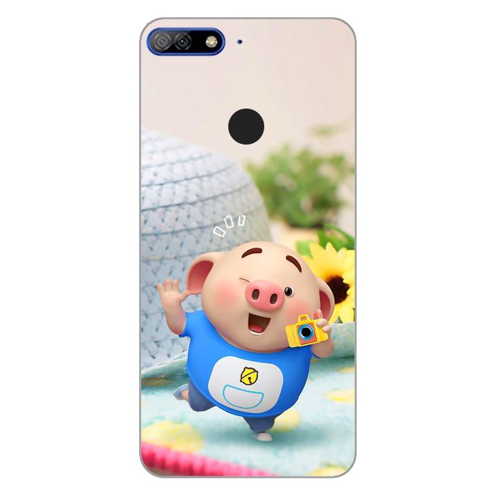 Ốp lưng dẻo cho điện thoại Huawei Y7 Prime 2018_0318 Pig 23 - 1788642 , 6307867786387 , 62_13149521 , 200000 , Op-lung-deo-cho-dien-thoai-Huawei-Y7-Prime-2018_0318-Pig-23-62_13149521 , tiki.vn , Ốp lưng dẻo cho điện thoại Huawei Y7 Prime 2018_0318 Pig 23