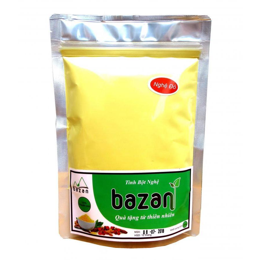 Tinh Bột Nghệ Bazan - Gói 250g