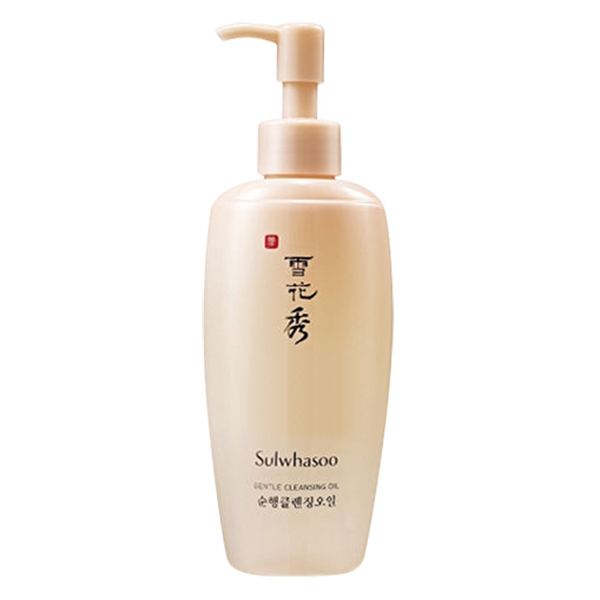 Sulwhasoo Gentle Cleansing Oil (200ml) - 774813 , 5416422241726 , 62_10866900 , 803000 , Sulwhasoo-Gentle-Cleansing-Oil-200ml-62_10866900 , tiki.vn , Sulwhasoo Gentle Cleansing Oil (200ml)