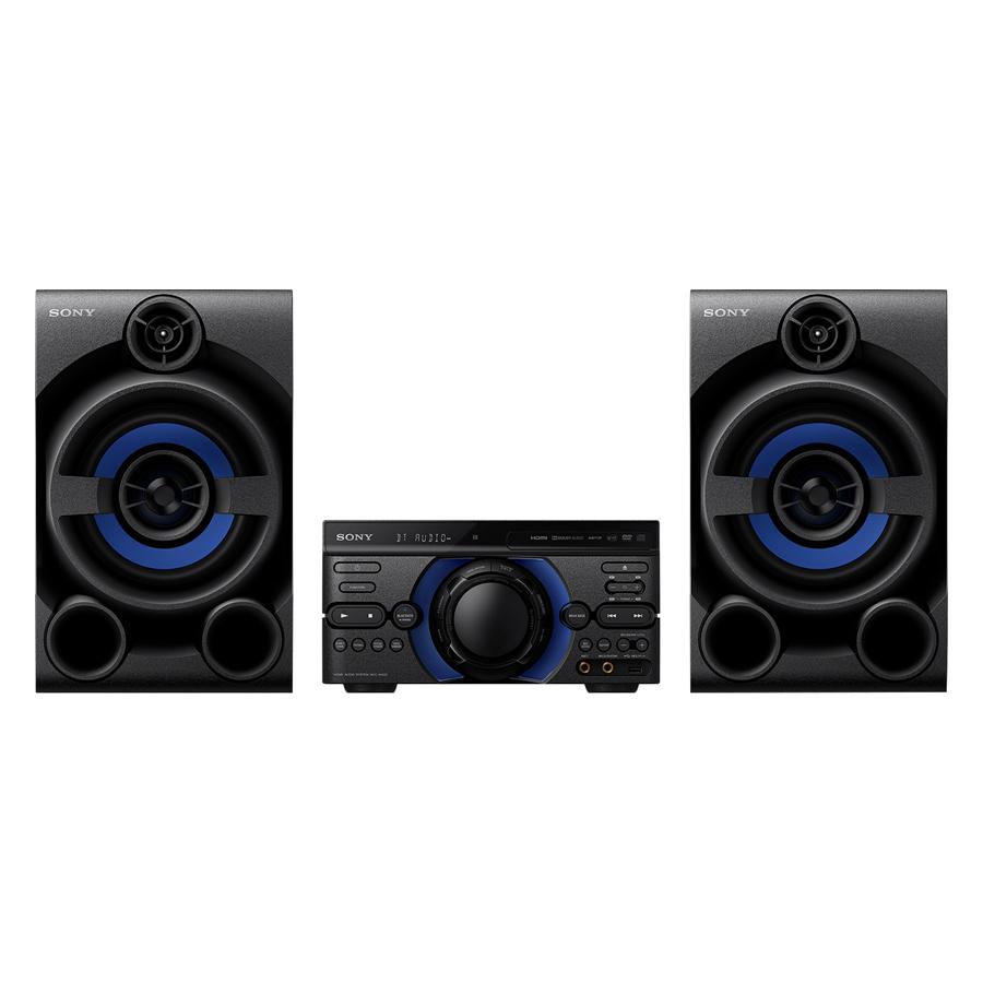 Dàn âm thanh Sony Hifi MHC-M40D//C SP6 - 1065308 , 3844945048379 , 62_3613817 , 5490000 , Dan-am-thanh-Sony-Hifi-MHC-M40D-C-SP6-62_3613817 , tiki.vn , Dàn âm thanh Sony Hifi MHC-M40D//C SP6