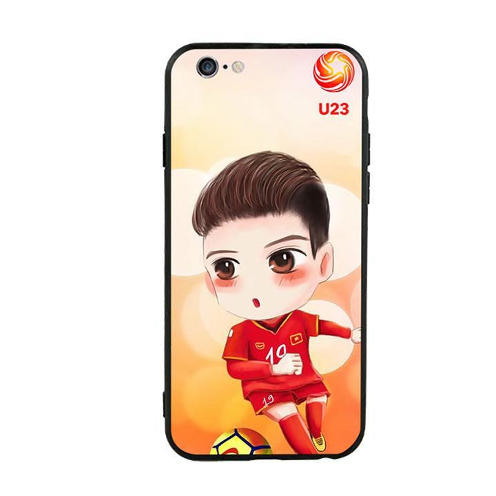 Ốp Lưng Viền TPU Cao Cấp Dành Cho Iphone 6 Plus / 6s Plus - U23