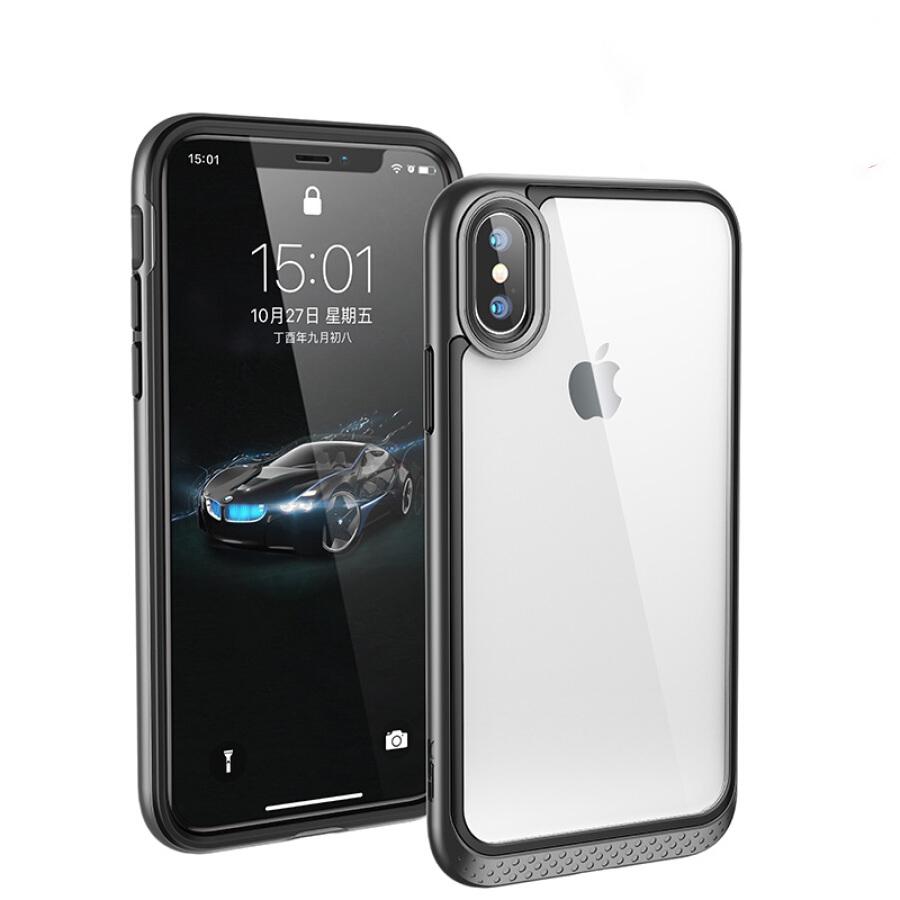 Ốp Lưng Chống Sốc Bảo Vệ Điện Thoại iPhone X ESR Bảo Vệ Ống Kính - 5.8 Inch