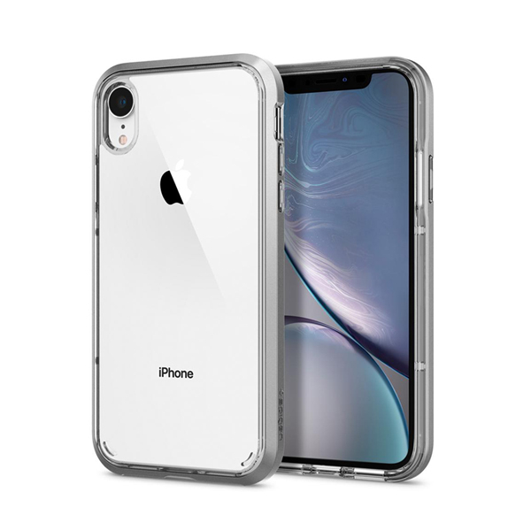 Ốp lưng iPhone XR SPIGEN Neo Hybrid Crystal
