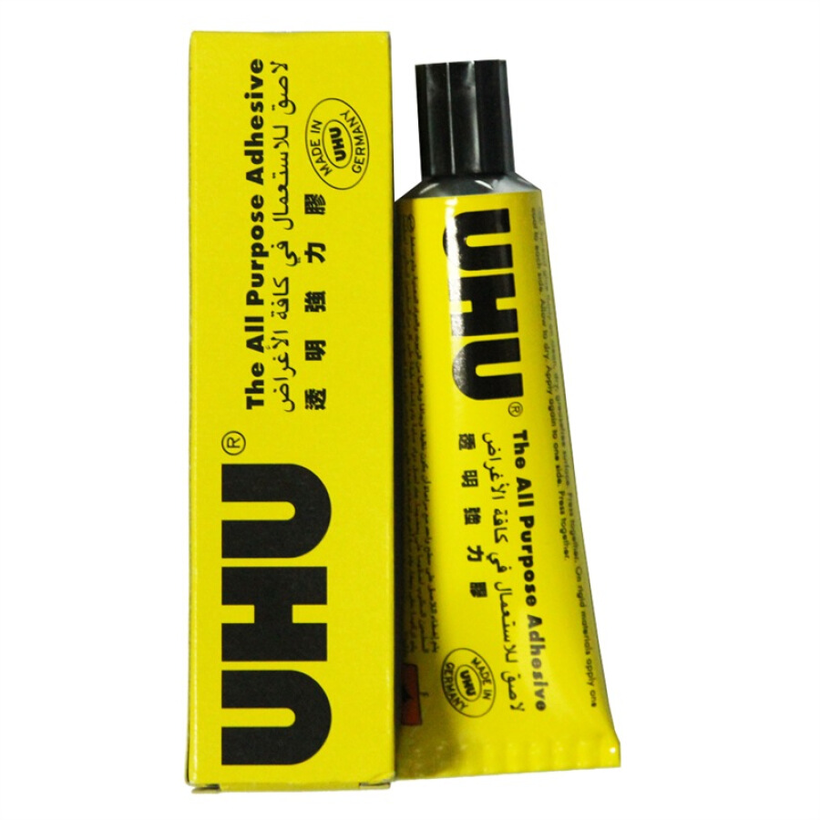 Faber-Castell UHU Glue, 35ml