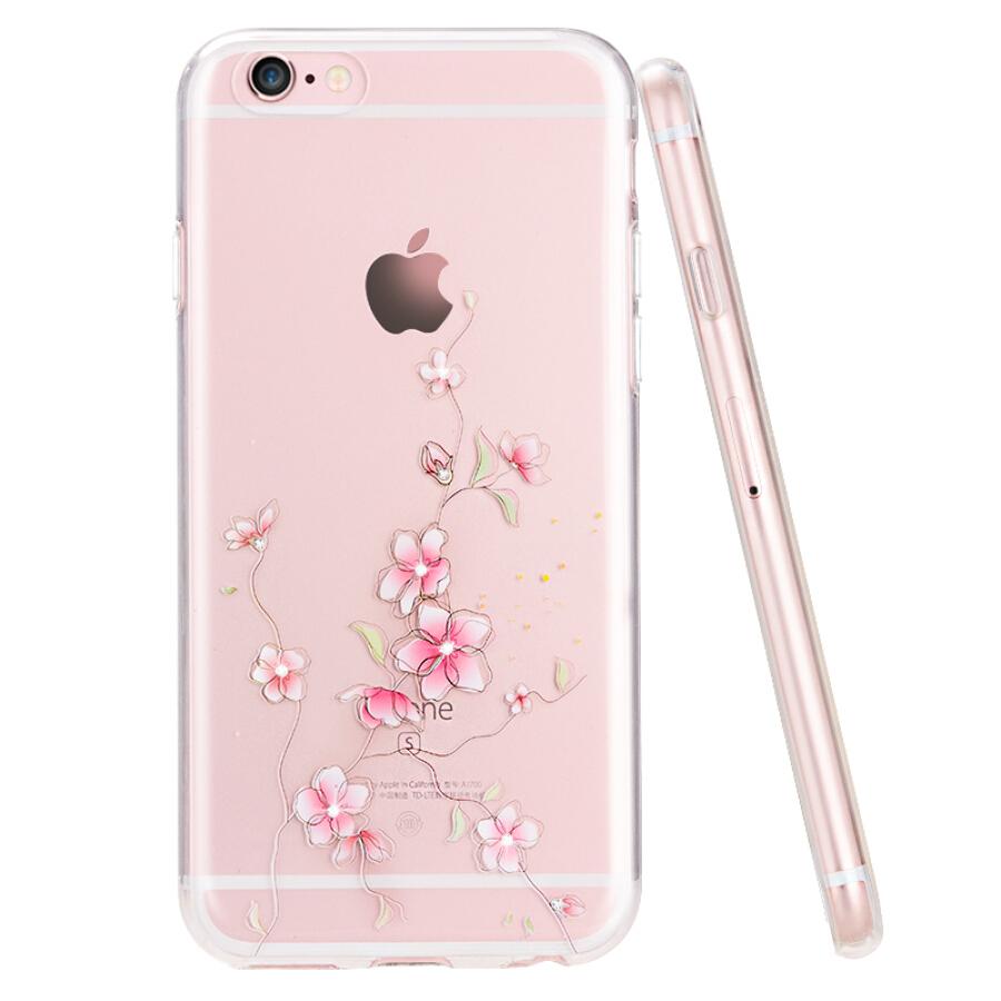 Ốp Lưng Điện Thoại PZOZ Dành Cho iPhone 6/6S