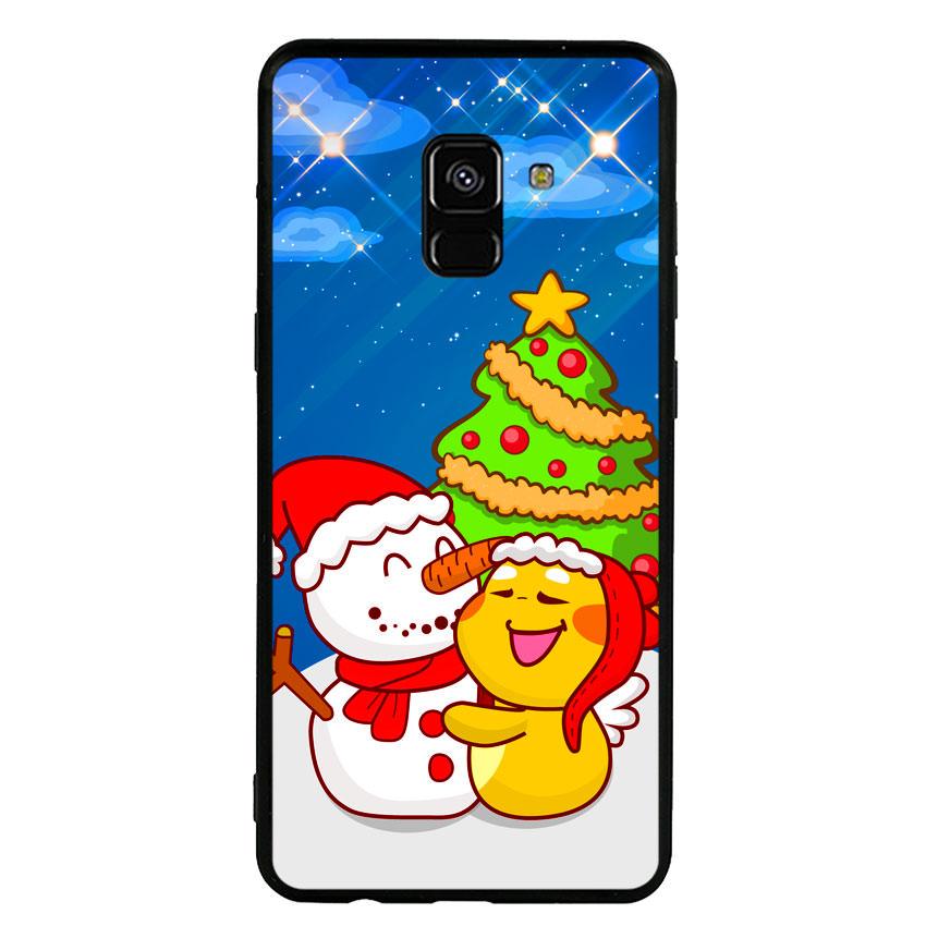 Ốp lưng viền TPU cho điện thoại Samsung Galaxy A8 Plus 2018 -Xmas 06 - 753858 , 3270219532761 , 62_15032173 , 200000 , Op-lung-vien-TPU-cho-dien-thoai-Samsung-Galaxy-A8-Plus-2018-Xmas-06-62_15032173 , tiki.vn , Ốp lưng viền TPU cho điện thoại Samsung Galaxy A8 Plus 2018 -Xmas 06