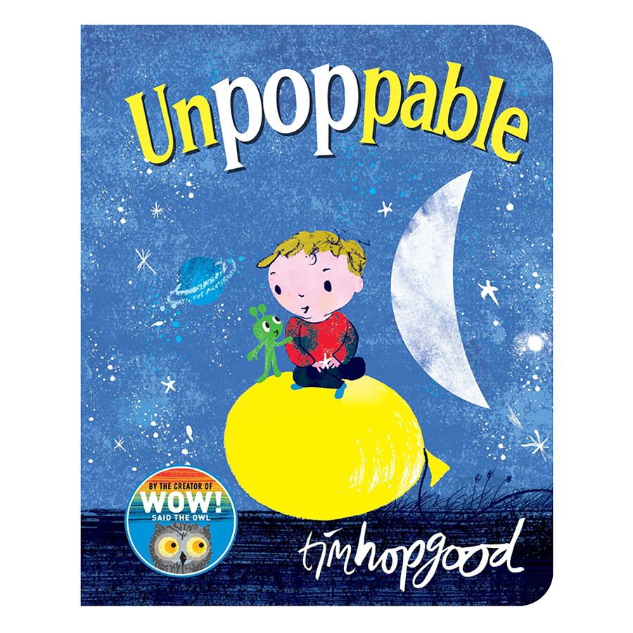 UnpOppable - 1082424 , 6737048933918 , 62_3941355 , 231000 , UnpOppable-62_3941355 , tiki.vn , UnpOppable