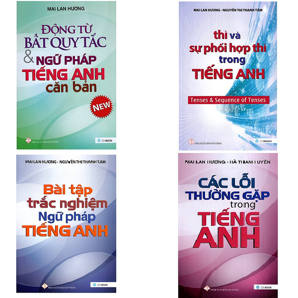 Combo Động Từ BQT  NPTA Căn Bản + Thì Và Sự Phối Hợp Thì Trong Tiếng Anh + Bài Tập Trắc Nghiệm NPTA + Các Lỗi... - 816492 , 4273814960600 , 62_15254060 , 204000 , Combo-Dong-Tu-BQT-NPTA-Can-Ban-Thi-Va-Su-Phoi-Hop-Thi-Trong-Tieng-Anh-Bai-Tap-Trac-Nghiem-NPTA-Cac-Loi...-62_15254060 , tiki.vn , Combo Động Từ BQT  NPTA Căn Bản + Thì Và Sự Phối Hợp Thì Trong Tiếng Anh