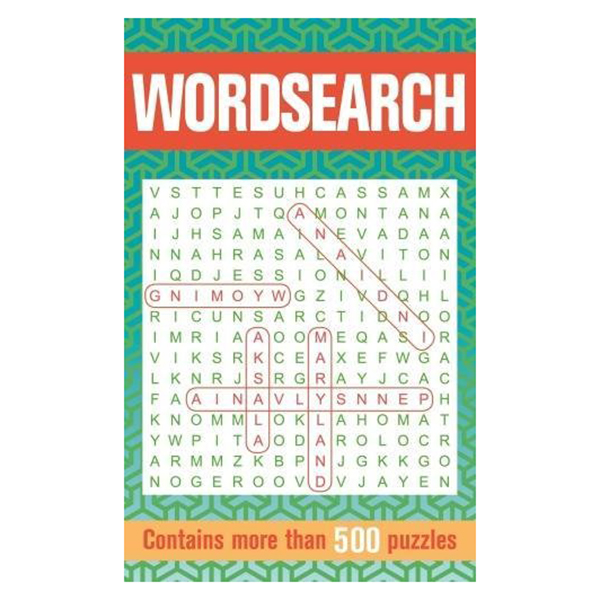 Wordsearch (2017)