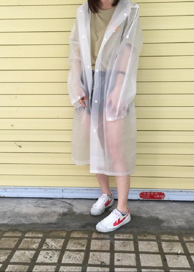 Áo mưa Dope RainCoat thời trang unisex phong cách Hàn Quốc - 2369202 , 8569468421427 , 62_15513103 , 599000 , Ao-mua-Dope-RainCoat-thoi-trang-unisex-phong-cach-Han-Quoc-62_15513103 , tiki.vn , Áo mưa Dope RainCoat thời trang unisex phong cách Hàn Quốc