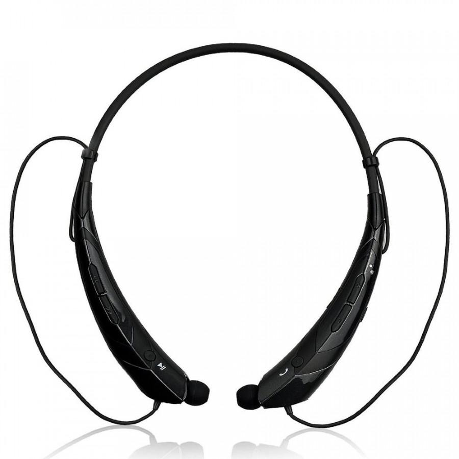 Tai Nghe Bluetooth Thể Thao Đeo Cổ HBS-760