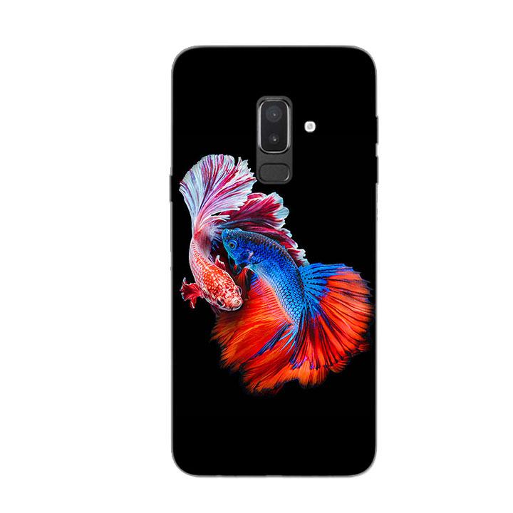 Ốp Lưng Dẻo Cho Điện thoại Samsung Galaxy J8 - Fish Couple - 1082624 , 4052541536704 , 62_3775733 , 170000 , Op-Lung-Deo-Cho-Dien-thoai-Samsung-Galaxy-J8-Fish-Couple-62_3775733 , tiki.vn , Ốp Lưng Dẻo Cho Điện thoại Samsung Galaxy J8 - Fish Couple
