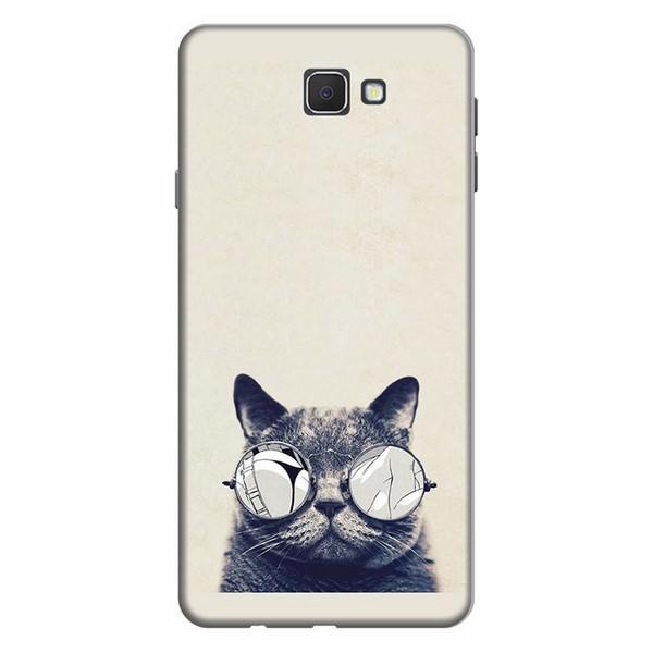 Ốp Lưng Dành Cho Samsung Galaxy J7 Prime - Mẫu 6