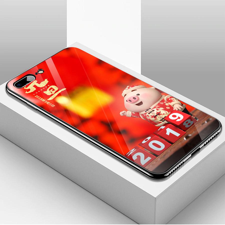 Ốp kính cường lực dành cho điện thoại iPhone 7/8 Plus - heo hồng - hh028 - 1739526 , 3129094010874 , 62_13626379 , 210000 , Op-kinh-cuong-luc-danh-cho-dien-thoai-iPhone-7-8-Plus-heo-hong-hh028-62_13626379 , tiki.vn , Ốp kính cường lực dành cho điện thoại iPhone 7/8 Plus - heo hồng - hh028