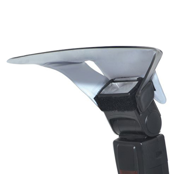 Flash Reflector Kiora F3 - Hàng Nhập Khẩu