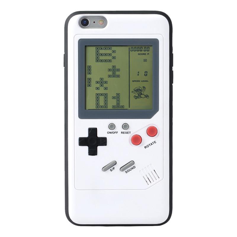 Ốp lưng kèm Máy chơi Gameboy cho iPhone 6 Plus / 6s Plus - 9397989 , 5577390194343 , 62_17978834 , 223750 , Op-lung-kem-May-choi-Gameboy-cho-iPhone-6-Plus--6s-Plus-62_17978834 , tiki.vn , Ốp lưng kèm Máy chơi Gameboy cho iPhone 6 Plus / 6s Plus