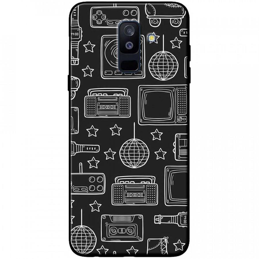 Ốp lưng dành cho Samsung Galaxy A6 Plus (2018) mẫu Đồ điện tử - 813090 , 2660659566500 , 62_14860360 , 150000 , Op-lung-danh-cho-Samsung-Galaxy-A6-Plus-2018-mau-Do-dien-tu-62_14860360 , tiki.vn , Ốp lưng dành cho Samsung Galaxy A6 Plus (2018) mẫu Đồ điện tử
