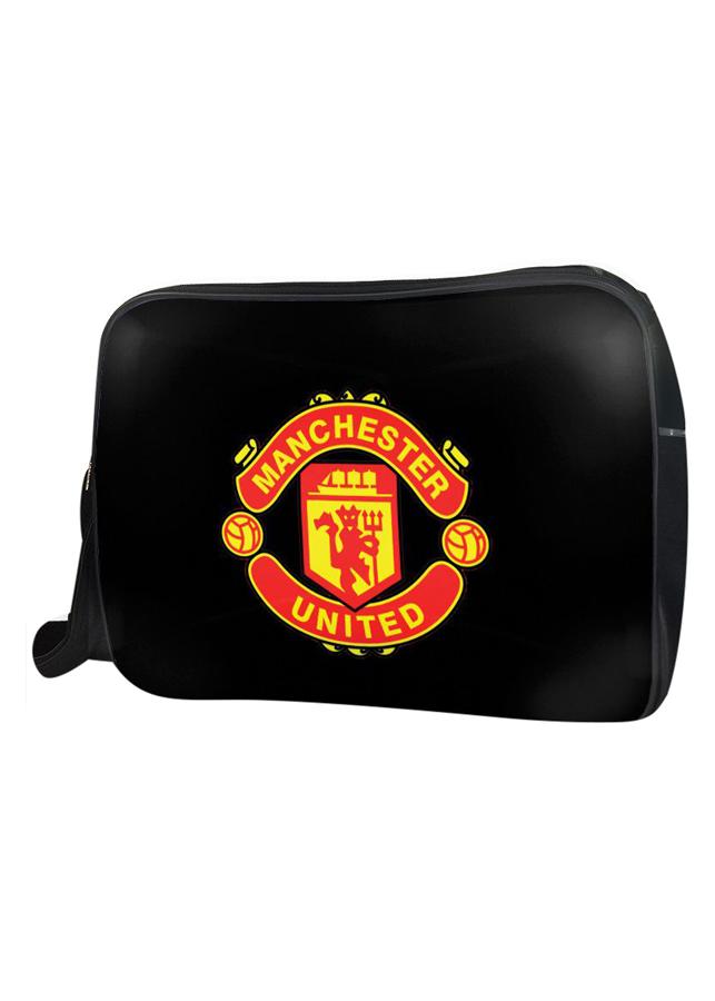 Túi Đeo Chéo Hộp Unisex Manchester United -TCST021