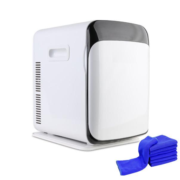Tủ lạnh mini bên trong ô tô 10l tặng kèm 5 khăn lau ô tô (màu ngẫu nhiên) - 15610413 , 8224885218257 , 62_25978240 , 2221000 , Tu-lanh-mini-ben-trong-o-to-10l-tang-kem-5-khan-lau-o-to-mau-ngau-nhien-62_25978240 , tiki.vn , Tủ lạnh mini bên trong ô tô 10l tặng kèm 5 khăn lau ô tô (màu ngẫu nhiên)
