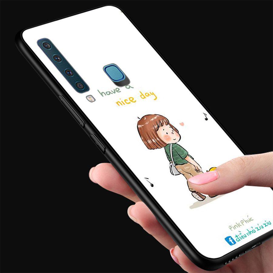 Ốp kính cường lực dành cho điện thoại Samsung Galaxy A9 2018/A9 Pro - M20 - lời trích tâm sự tâm trạng  - tam2058 - 1966683 , 2253016274202 , 62_14826252 , 206000 , Op-kinh-cuong-luc-danh-cho-dien-thoai-Samsung-Galaxy-A9-2018-A9-Pro-M20-loi-trich-tam-su-tam-trang-tam2058-62_14826252 , tiki.vn , Ốp kính cường lực dành cho điện thoại Samsung Galaxy A9 2018/A9 Pro -