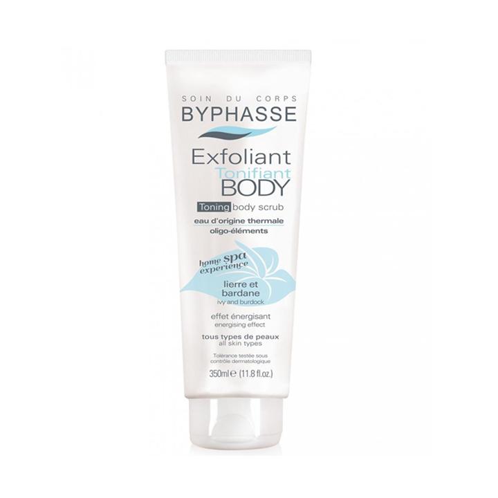 Tẩy tế bào chết toàn thân làm mềm da Byphasse Home Spa Experence Soothing Body Emulsion Sensitive Skin (350ml) - 20099740 , 3819582516765 , 62_27990531 , 300000 , Tay-te-bao-chet-toan-than-lam-mem-da-Byphasse-Home-Spa-Experence-Soothing-Body-Emulsion-Sensitive-Skin-350ml-62_27990531 , tiki.vn , Tẩy tế bào chết toàn thân làm mềm da Byphasse Home Spa Experence So