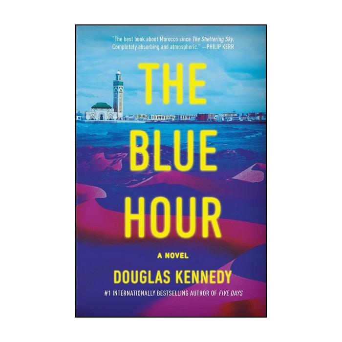 The Blue Hour - 1695962 , 9244248219331 , 62_11778110 , 462000 , The-Blue-Hour-62_11778110 , tiki.vn , The Blue Hour