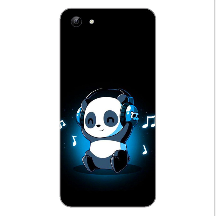 Ốp lưng dẻo cho điện thoại VIVO Y81_Panda 05