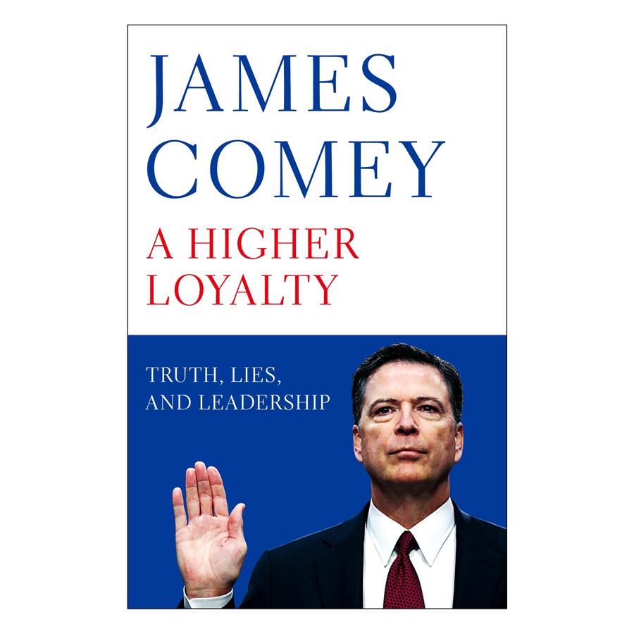 A Higher Loyalty (UK)
