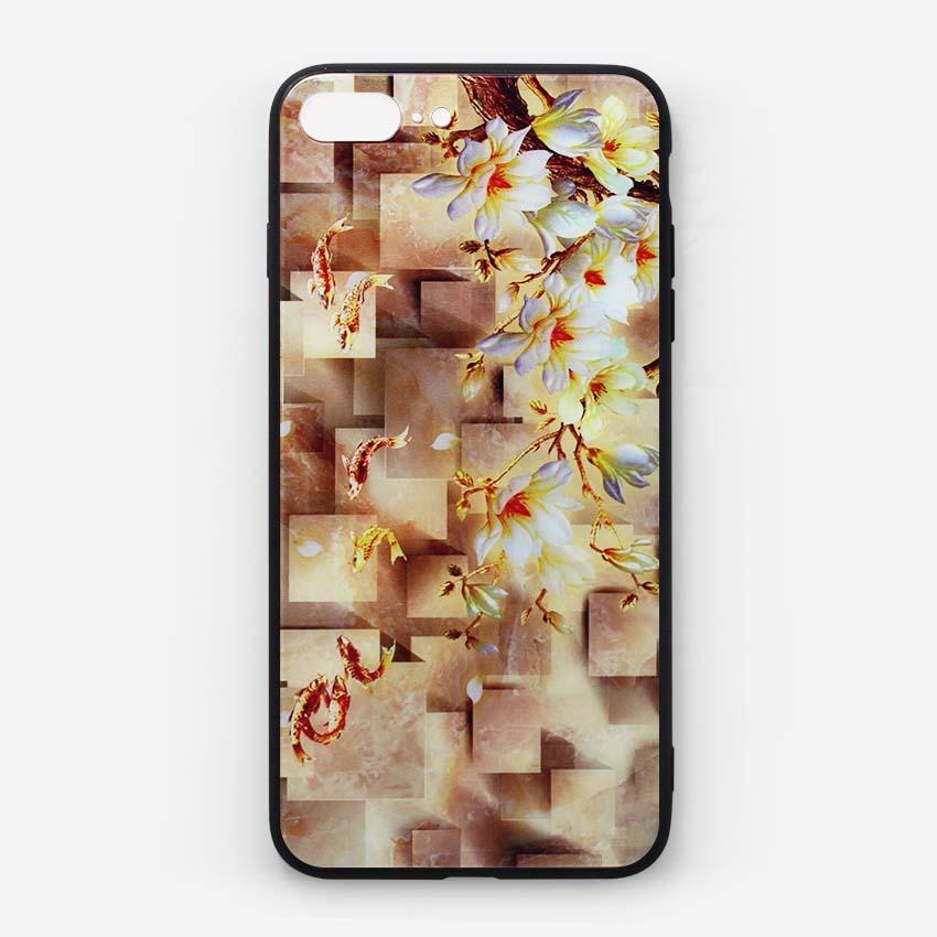 Ốp lưng dành cho iPhone 7 Plus họa tiết Hoa - 7567718 , 8051071260925 , 62_11731358 , 105000 , Op-lung-danh-cho-iPhone-7-Plus-hoa-tiet-Hoa-62_11731358 , tiki.vn , Ốp lưng dành cho iPhone 7 Plus họa tiết Hoa
