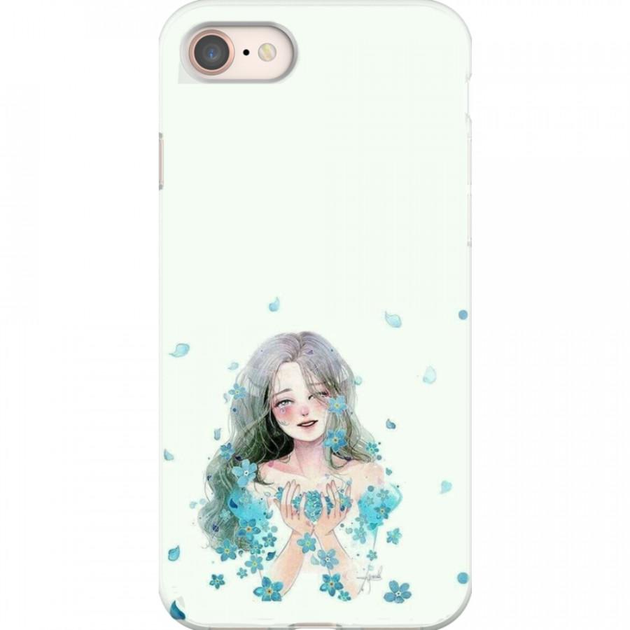 Ốp Lưng Cho Điện Thoại iPhone 6S Plus - Mẫu 589