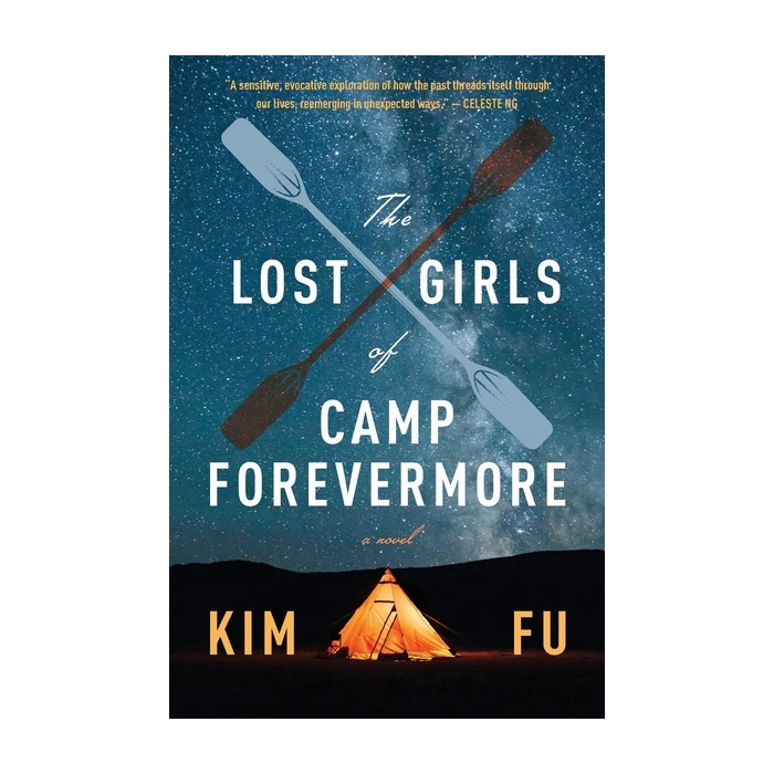 The Lost Girls Of Camp Forevermore - 1704937 , 7022459609491 , 62_11849462 , 438000 , The-Lost-Girls-Of-Camp-Forevermore-62_11849462 , tiki.vn , The Lost Girls Of Camp Forevermore