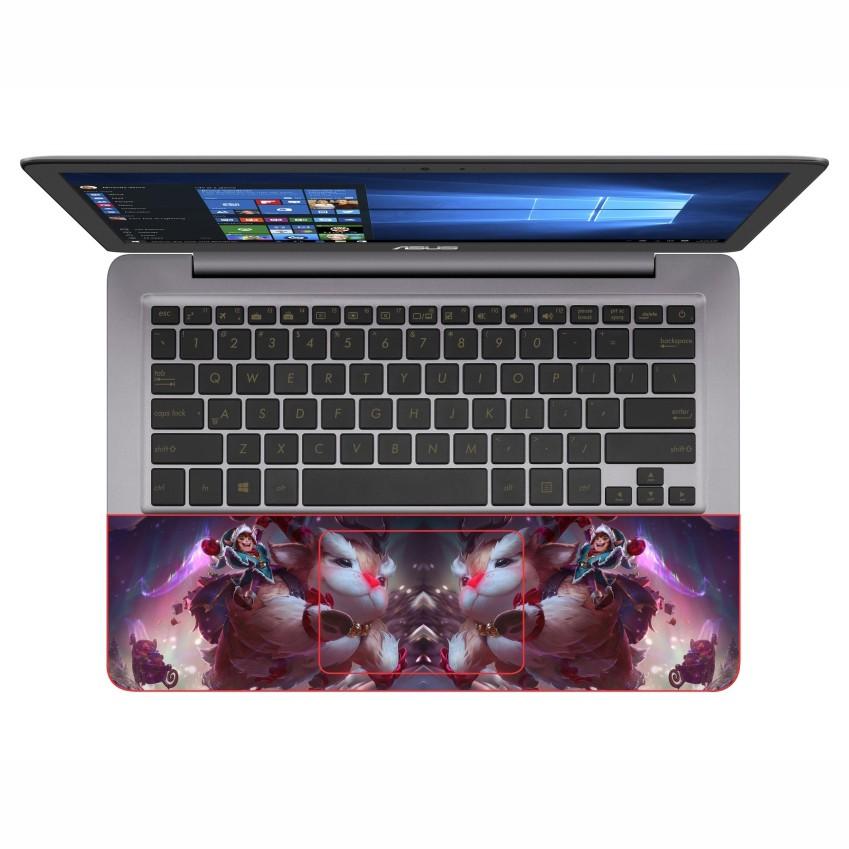 Mẫu Dán Decal Laptop Cinema - DCLTPR 080 - 18359588 , 3144649464636 , 62_10757331 , 125000 , Mau-Dan-Decal-Laptop-Cinema-DCLTPR-080-62_10757331 , tiki.vn , Mẫu Dán Decal Laptop Cinema - DCLTPR 080