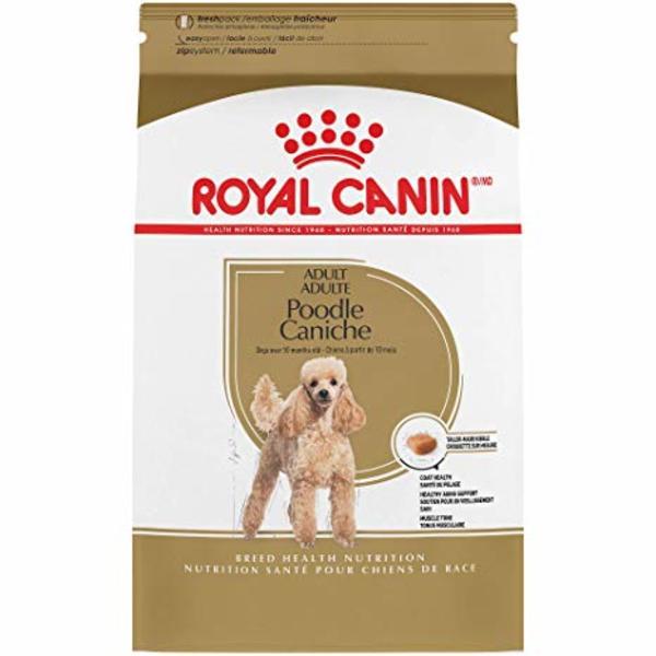 Thức Ăn Cho Chó Poodle Royal Canin Poodle Adult 1.5kg