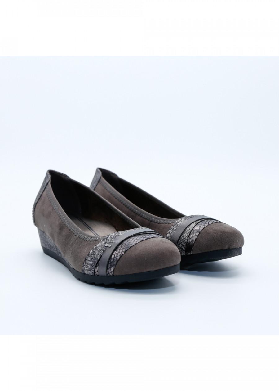 Giày búp bê nữ Sprox 435133DGR - 2189682 , 9005678753204 , 62_14080168 , 809000 , Giay-bup-be-nu-Sprox-435133DGR-62_14080168 , tiki.vn , Giày búp bê nữ Sprox 435133DGR