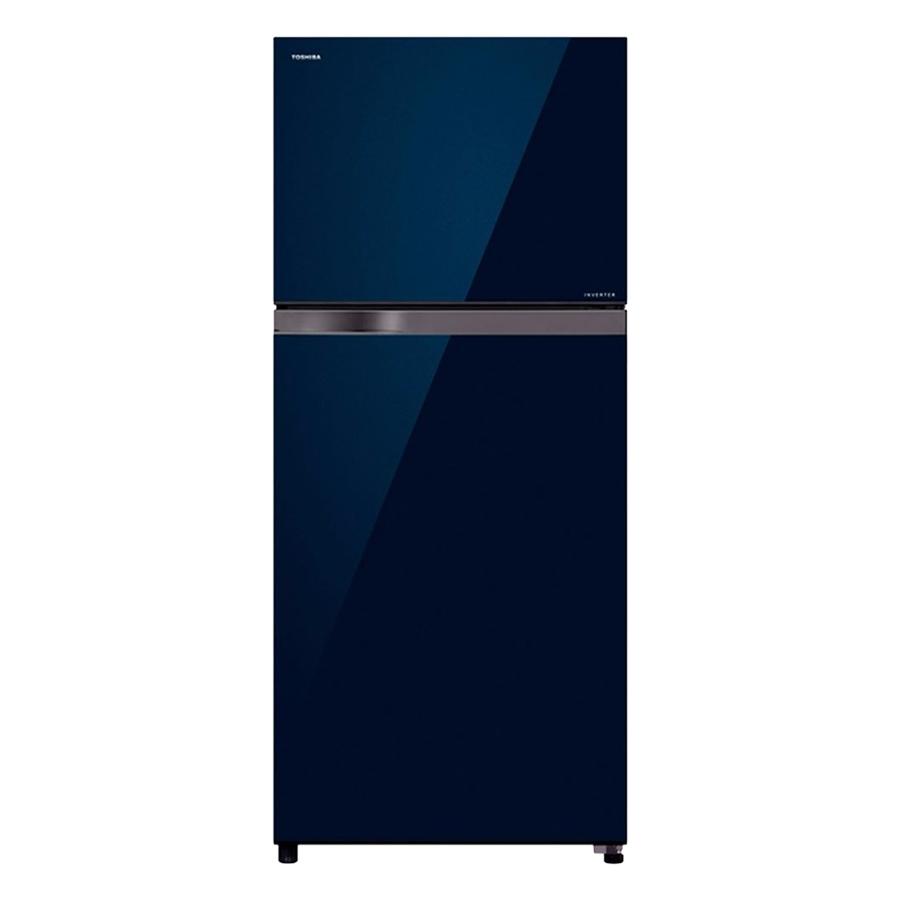 Tủ Lạnh Inverter Toshiba GR-TG46VPDZ-XG (409L)
