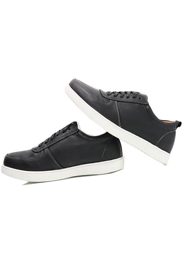 Giày thể thao nam màu đen - 1021490 , 8268878040807 , 62_5931289 , 755000 , Giay-the-thao-nam-mau-den-62_5931289 , tiki.vn , Giày thể thao nam màu đen