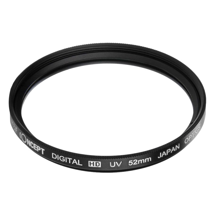 Kính Lọc KF Concept Filter UV Digital HD - Japan Optic - Size 40.5mm - Hàng Nhập Khẩu