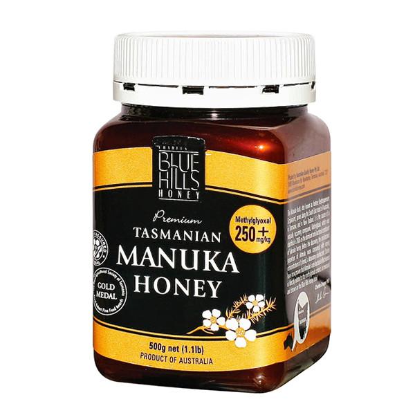 Mật Ong Manuka BlueHills 250+ (500g)