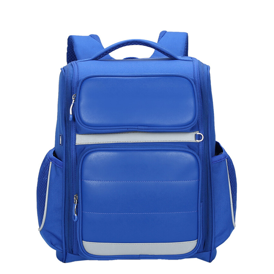 Caraboy Schoolboy Schoolbag Child Lightening Backpack Boys and Girls Backpack CX2715 Royal Blue - 1908726 , 4116780679490 , 62_10256539 , 1437000 , Caraboy-Schoolboy-Schoolbag-Child-Lightening-Backpack-Boys-and-Girls-Backpack-CX2715-Royal-Blue-62_10256539 , tiki.vn , Caraboy Schoolboy Schoolbag Child Lightening Backpack Boys and Girls Backpack CX