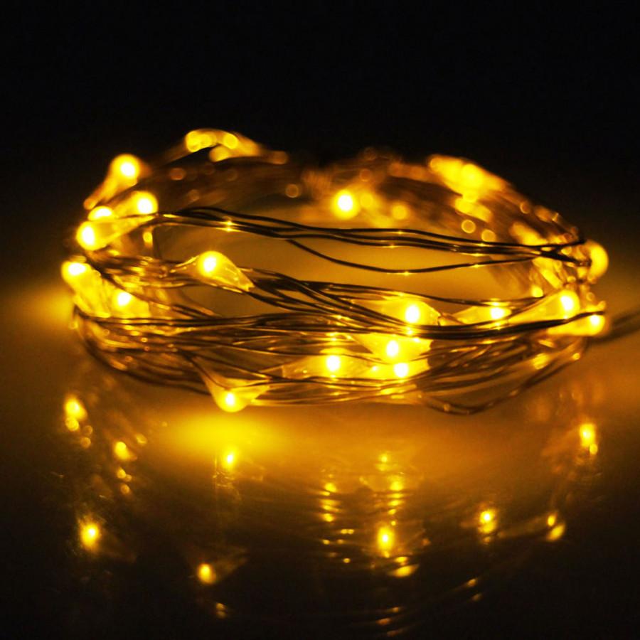 Dây 20 Đèn LED Trang Trí Dùng Pin (2m) - 9581477 , 2265675105636 , 62_12312027 , 256000 , Day-20-Den-LED-Trang-Tri-Dung-Pin-2m-62_12312027 , tiki.vn , Dây 20 Đèn LED Trang Trí Dùng Pin (2m)