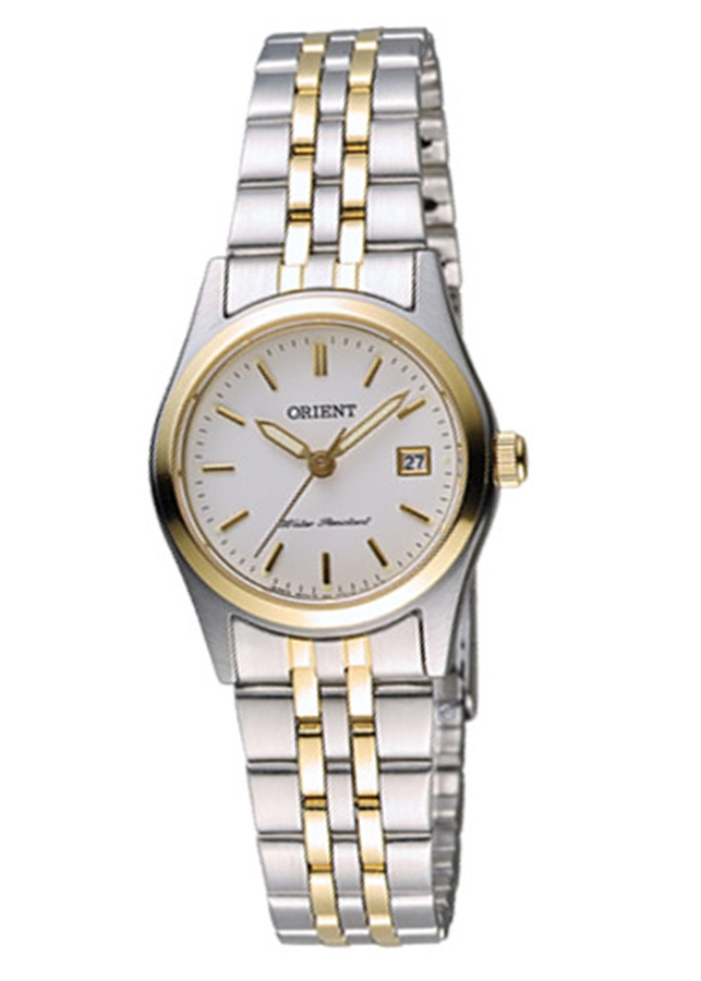 Đồng hồ Nữ kim loại Orient FSZ46002W0