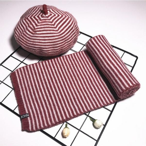 Set nón len +khăn len cho bé - 1096962 , 3071342561921 , 62_6867179 , 259000 , Set-non-len-khan-len-cho-be-62_6867179 , tiki.vn , Set nón len +khăn len cho bé