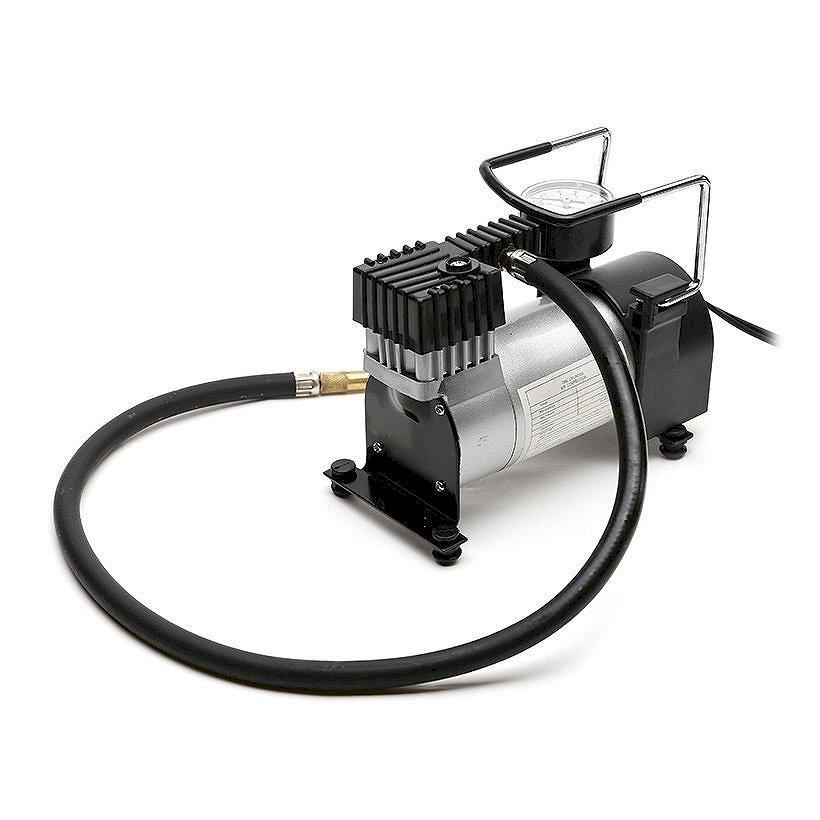 Máy bơm lốp xe hơi, ô tô mini 12V (Air Compressor) - 1173037 , 6709900521465 , 62_4750993 , 389000 , May-bom-lop-xe-hoi-o-to-mini-12V-Air-Compressor-62_4750993 , tiki.vn , Máy bơm lốp xe hơi, ô tô mini 12V (Air Compressor)