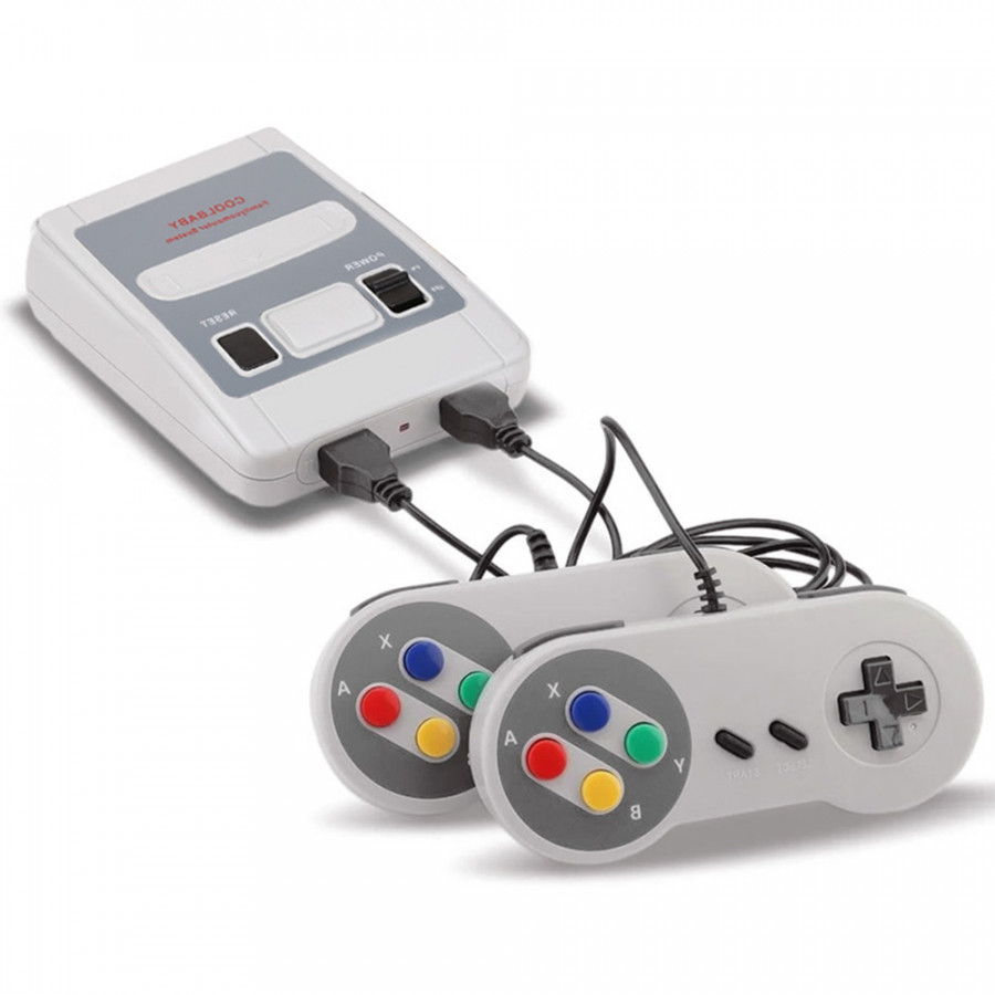 Bộ Máy Chơi Game Console 8 Bit